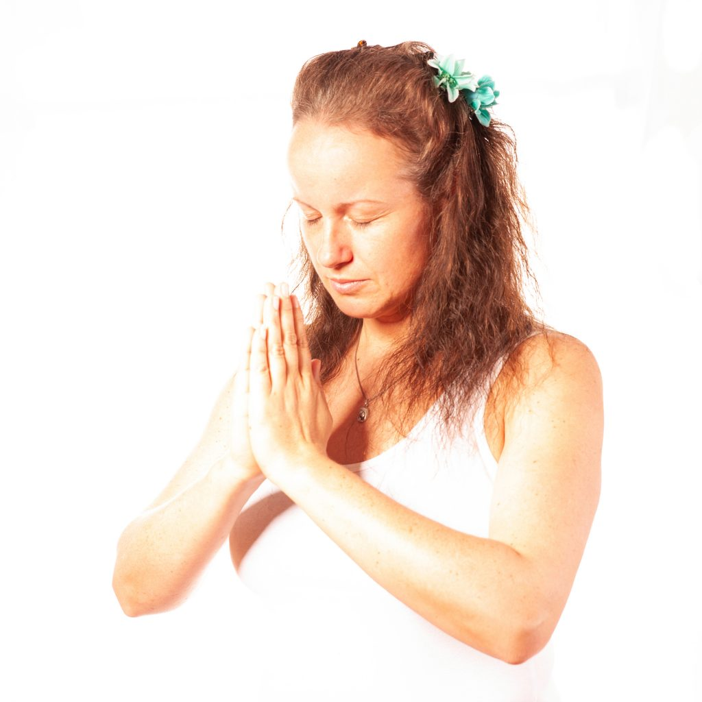 Katrin Schmecht Meditation