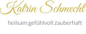 Logo Katrin Schmecht