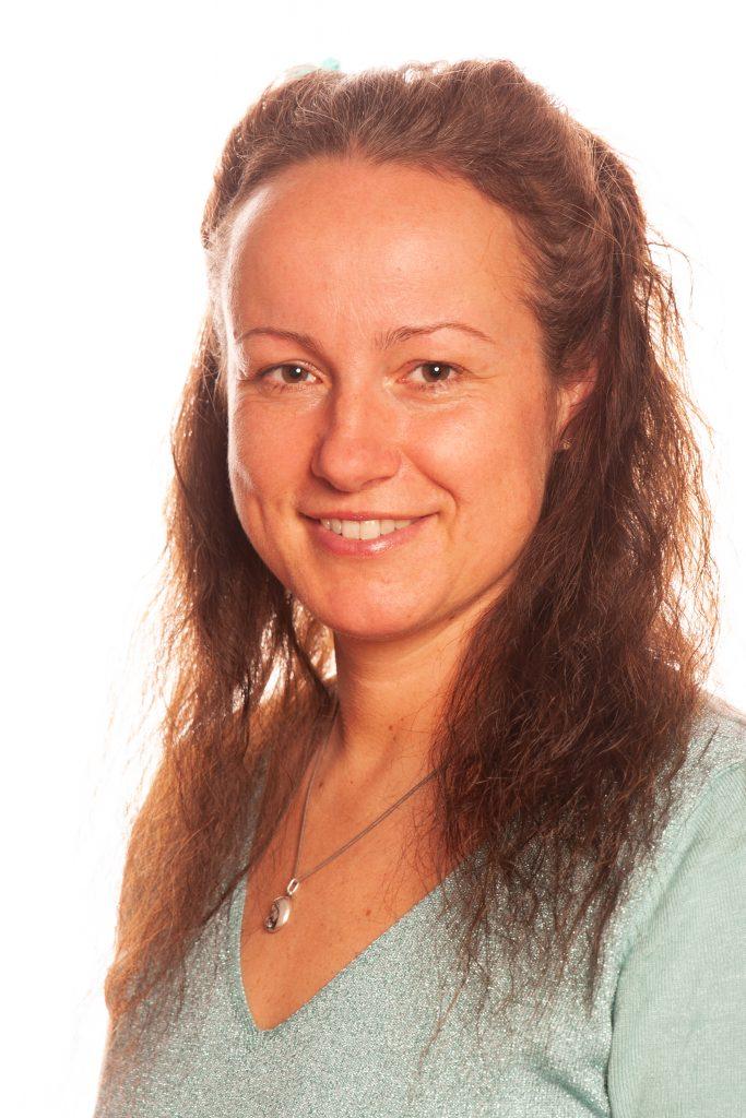 Portrait Katrin Schmecht